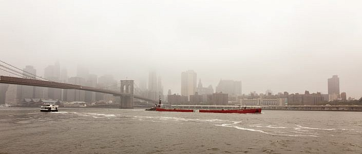 East River #1