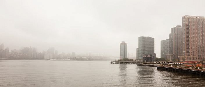 East River #5