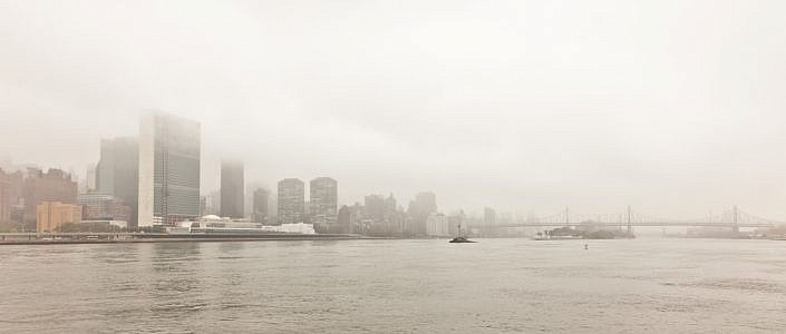East River #6